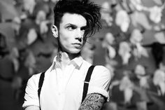 The Most Exquisite Of Andy Pictures