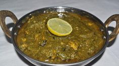 Haryali Murg (Green Chicken)- a nutritious and tasty Indian Style Chicken gravy