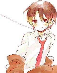 Yandere, Art Sketches, Art Reference, Anime Art, Fanart, Kawaii, Guys, Character, Beautiful