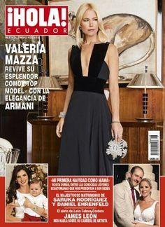 #valeriamazza