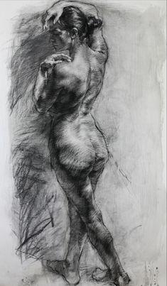 Susan O'Neill - Figural Fine Lines #8 - Günter Tauchner - Google+