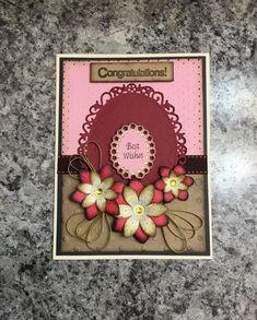Wedding card Wedding Cards, Congratulations, Cover, Art, Wedding Ecards, Art Background, Wedding Maps, Kunst, Gcse Art
