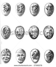 Vintage Chocolate Mold Photos et images de stock   Shutterstock