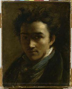 Theodore Gericault paintings, visual arts, plastic arts, fine art, romaticism