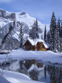 Picture of Emerald Lake Lodge, Field, B.C.