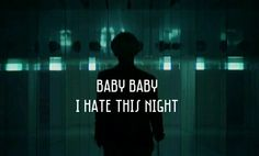 That song  #babybaby #winner #kpop #idols #lyrics #quotes #music #exit #mino #taehyun #jinwoo #seungyoon #seunghoon