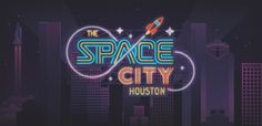 space city // by radio // dribble find