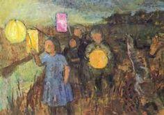 Lisel Oppel - Laternenkinder im Teufelsmoor