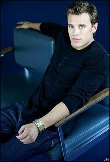 Billy Miller (Billy Abbott, Young and the Restless)