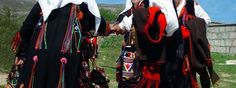 Narodne nošnje dalmatinske zagore