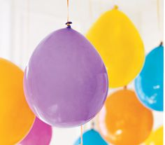 Make your child's next get-together unforgettable with one of these easy party ideas.