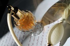 French Company Plans To Make Custom Perfume That Smells Like Your Loved One | Popular Science