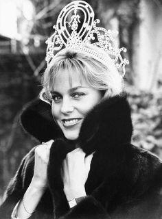 ShawnNicholsWeatherly - USA - Miss Universe 1980