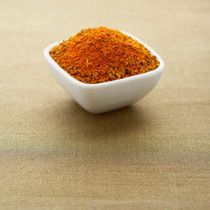 Carolina Style, Hog Rub Recipe -  This is a good general rub for any kind of pork, but specifically for large pork cuts. It can be used on a whole hog or pork shoulders to make great Carolina Style