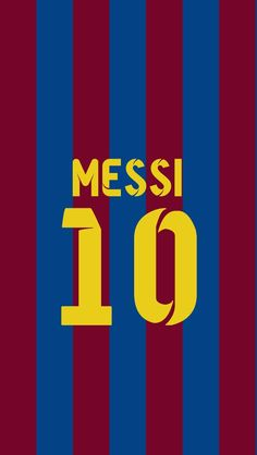 Messi The best football player in the history of football