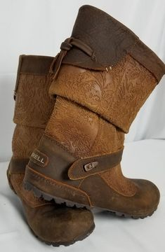 Very nice. The toe area shows a bit of wear also. I am here to fix all problems. Brown Leather Boots, Toe, How To Wear, Ebay, Fashion, Brown Leather Ankle Boots, Moda, Fashion Styles, Fasion