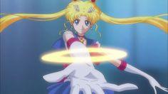 Sailor Moon Crystal - Sailor Moon