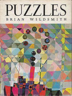 Puzzles by Brian Wildsmith  Oxford University Press, 1970