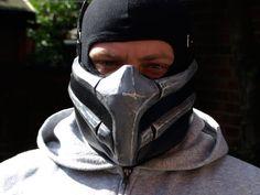 Mortal Kombat 9 Smoke Battle Damage Airsoft by HiddenAssassins, £55.00