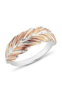 Check out this item in my Etsy shop https://www.etsy.com/listing/485835995/air-feather-ring-pink-gold