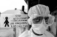 Ebola Outbreak - Are you Ready to Shelter in Place?