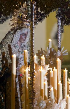 La Esperanza Macarena. Semana Santa 2012 Sevilla #semanasanta #sevilla #esperanzamacarena