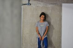 Colar Meia Bolua   Modelos: Larissa Ohana   Fotografia: Victor Tadeu   Styling: Larissa Ohana