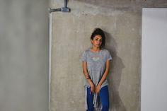 Colar Meia Bolua | Modelos: Larissa Ohana | Fotografia: Victor Tadeu | Styling: Larissa Ohana