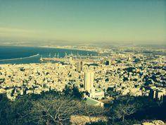Haifa Haifa, Israel, Grand Canyon, Nature, Naturaleza, Grand Canyon National Park, Nature Illustration, Off Grid, Natural