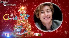 [HeneciaVietnam] ♥♥Merry Christmas with Kim Hyun Joong 2015♥♥ / Time 4:01 - Posted 8DEC2015