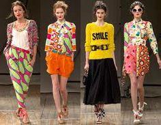 pop art fashion - Google Search