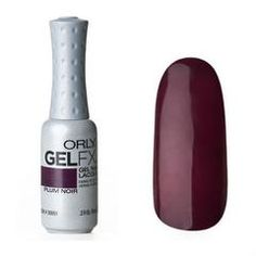 Orly Gel FX Color