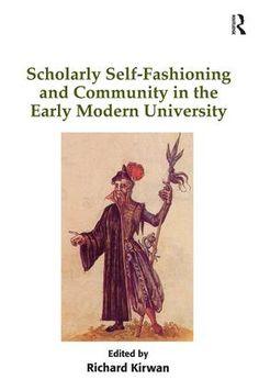 Scholarly self-fashi
