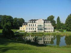 Schloss Wilhelmsthal, Calden, Hesse