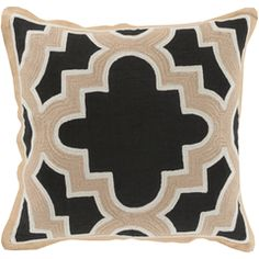 MCO-002 - Surya   Rugs, Pillows, Wall Decor, Lighting, Accent Furniture, Throws, Bedding 22 x 22