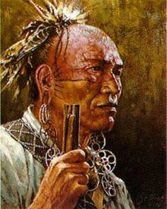 Culture of the Mohawk Indians