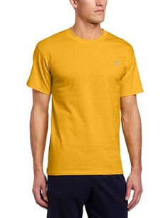 f420e448 Champion Men's Jersey T-Shirt at Amazon Men's Clothing store: Athletic  Shirts