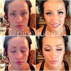 Makeup Application, Skin Tips, Wedding Makeup, Locks, Beauty Makeup, Vanity,
