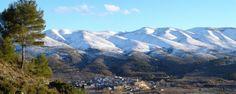 MARINA ALTA - VALL DE EBO (1h from Denia) #mountain #ruraltourism