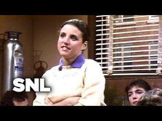 ▶ Spanish Class - Saturday Night Live - YouTube
