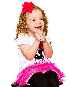 Meet Kosair Kid Lexi Palmer