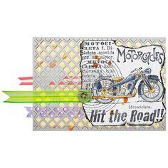 Motorcycle Elements