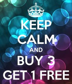 Buy 3 sets of Jamberry Nail Wraps and get fourth one FREE.