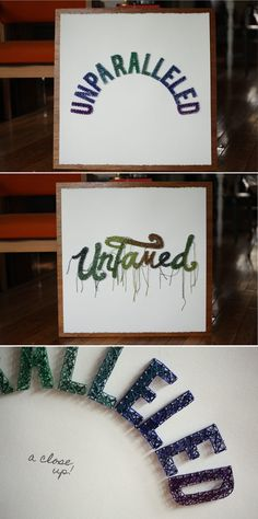 unparalleled, untamed string art