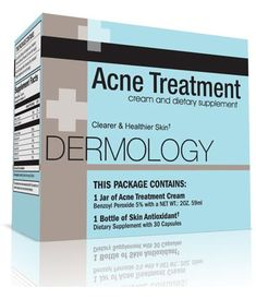 Click Here: http://beautyhealth4menwomen.com/Dermology_Acne_Treatment.php  | Treat Acne from the Inside out with a limited time offer of Dermology Acne Treatment System - the most complete Acne Treatment available! For more information: http://beautyhealth4menwomen.com/Dermology_Acne_Treatment.php