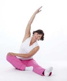 Venyttelyn tarkoituksena on auttaa kehoa palautumaan ja ehkäistä rasitusvammoja.
