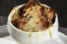 Buddy's French Onion Soup  #KitchenBoss
