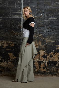 Rosie Assoulin Review - New Fashion Trends Fall '15