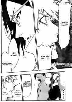 Bleach 586 - Read Bleach 586 Page 13 Online at MangaHit