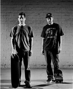 The Berrics. Made in Los Angeles.